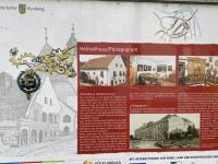 Beschreibung des Heimathauses
