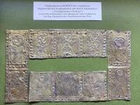 Die langobardischen Kupferplatten aus dem 8 Jhdt