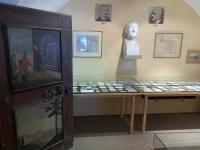 Gedenkraum für Anton Bruckner