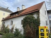 Heimathaus Rückseite