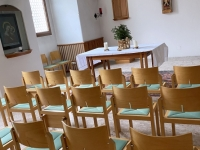 Kapelle im Kloster