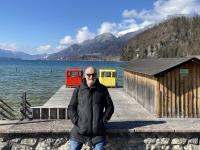 Start in Strobl Seepromenade