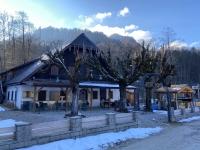 Gasthaus Zur Lore leider geschlossen
