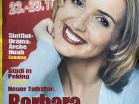 1999 10 23 Fernsehprogramm mit erster Sendung
