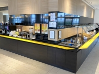 Hotel Star Inn Frühstücksbuffet
