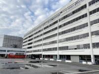 ORF Zentrale Innenhof