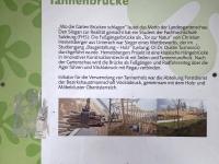 Beschreibung Nachbarschaftsbrücke