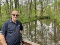 Teich in der Puchheimer Au