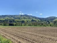 Von Aurach Richtung Kasten zum Hongar
