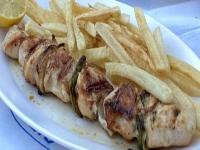 2021 05 23 Chicken Souflaki