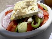 2021 05 24 Griechischer Salat
