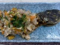 2021 05 26 Ceviche Fischsalat