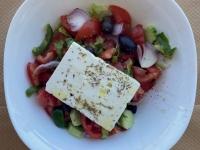 2021 05 29 Griechischer Salat