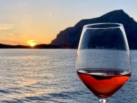 2021 05 29 Rosewein beim Sonnenuntergang