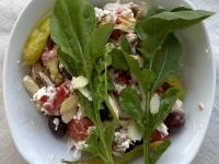 2021 05 30 Merzelli Kalymnischer Salat
