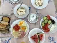 2021 06 01 Frühstück im Hotel
