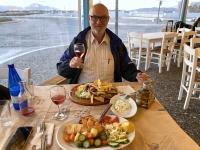 2021 05 21 Kos Erstes Abendessen in Griechenland