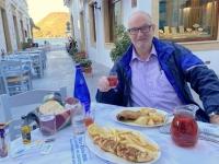 2021 05 23 Patmos perfektes Abendessen