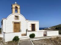 2021 05 24 Patmos Kapelle Nähe Chora