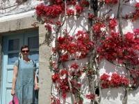 2021 05 24 Patmos Spaziergang durch Chora
