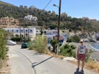 2021 05 28 Kalymnos Abmarsch vom Quartier