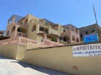 2021 05 28 Kalymnos Unser Appartement Amphitrite