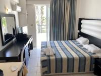 2021 05 31 Kos Hotel Cavo d Oro schönes Zimmer