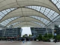 2021 05 21 Flughafen München