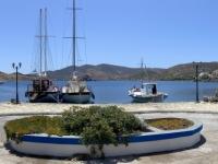 2021 05 24 Patmos Grikos auf der Südseite von Patmos