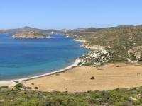 2021 05 25 Patmos Ende der Insel Patmos