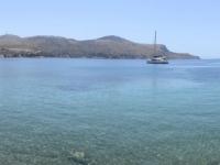 2021 05 27 Leros Bucht von Lakki