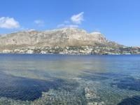2021 05 28 Telendos Blick nach Kalymnos