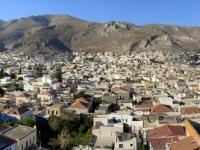 2021 05 29 Kalymnos Erster Blick auf Pothia