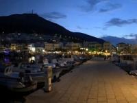 2021 05 29 Kalymnos Pothia Nachtspaziergang