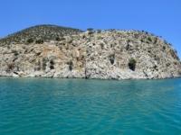 2021 05 29 Kalymnos Tal der Zitronen mit Fjordeinfahrt