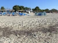 2021 05 31 Kos Strandspaziergang Marmari Strand