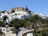 Griechenland   Patmos Kloster Hl Johannes Unesco