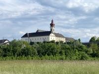 Kirche Oberthalheim