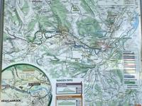 Route des Vöckla Ager Uferwegs