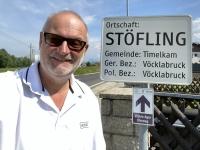Start in Stöfling