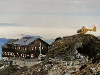 Foto 3 aus Fotobuch der Gmundner Hütte