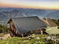Foto 5 aus Fotobuch der Gmundner Hütte