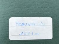 Traunstein Gipfelbuch