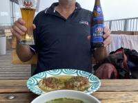 Verdiente Suppe
