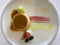 Dessert Creme Caramel