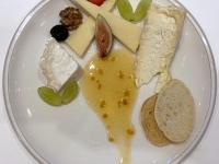 Dessert Käseplatte 1