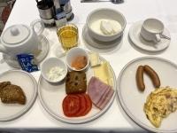 Frühstück Mein erstes Frühstück