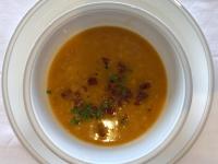 Suppe Rindergerstensuppe