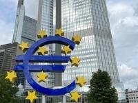 2021 08 04 Frankfurt Euro Zeichen