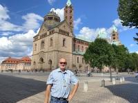 2021 08 05 Speyer Dom Breitseite
